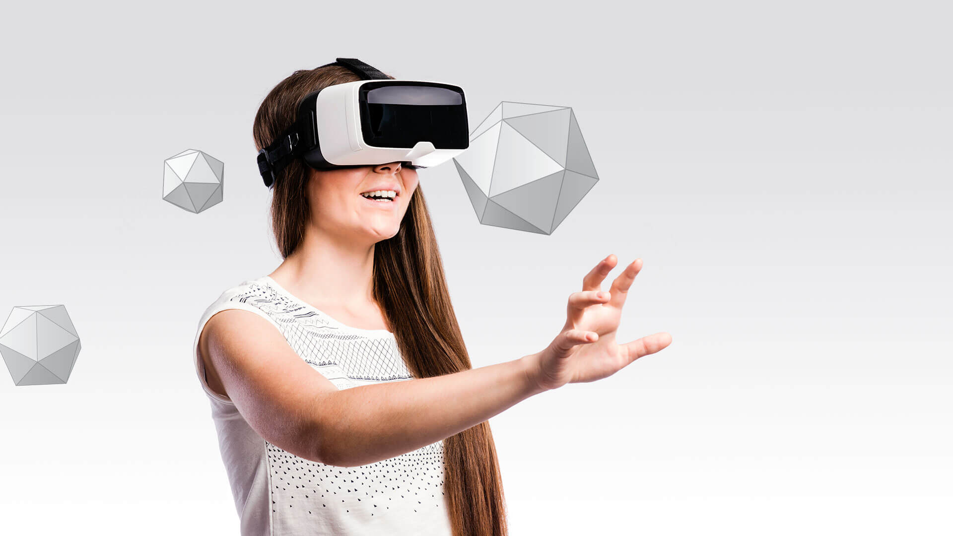 Get Ahead Of The Curve And In Front Your Customers With Strategic Virtual Reality Marketing